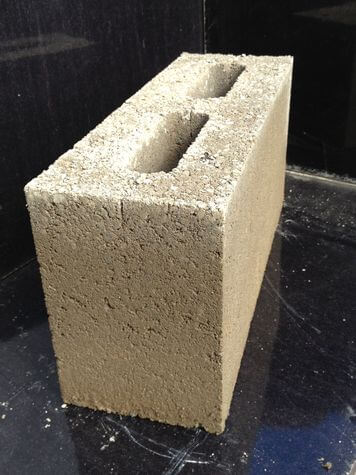 150mm Hollow Concrete Blocks