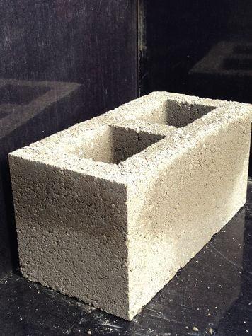 215mm Hollow Concrete Blocks