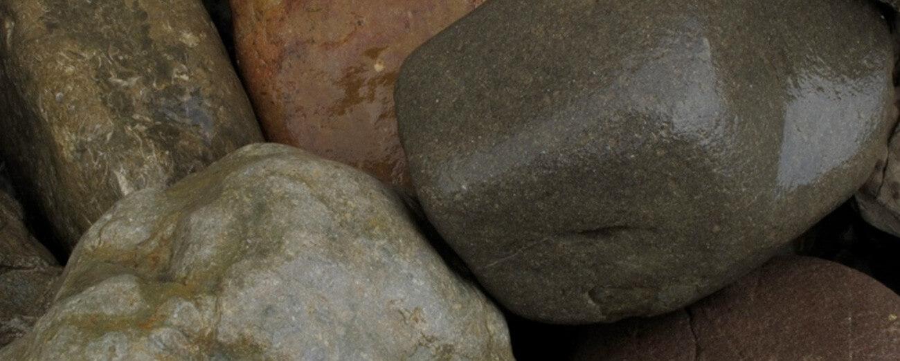 Boulders - Banner