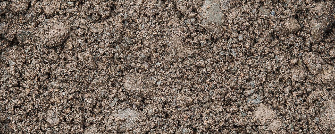 Sand And Gravel (Ballast) - Banner