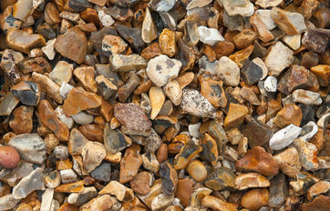 Golden Shingle 20mm