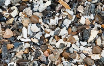 Moonstone Gravel