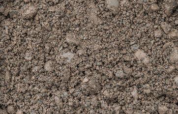 Sand And Gravel (Ballast)